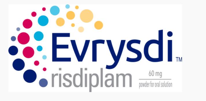 FDA je odobril Evrysdi (risdiplam) zdravilo za SMA