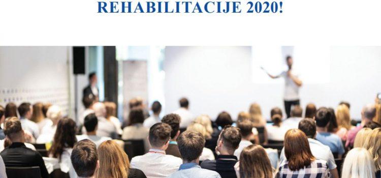 REHA dnevi 2020 z mednarodno udeležbo: Živeti in delati po svojih pravilih, Mirjana Borenović