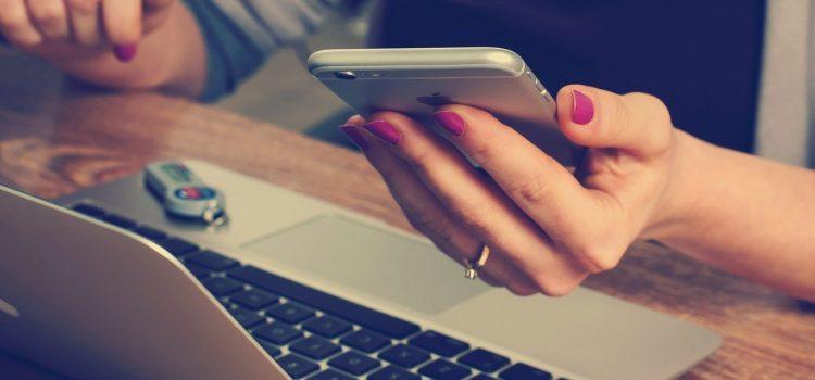 Računalniška podpora in aplikacija za osebno asistenco